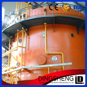 Oil Solvent Extractor Machine Manufacturing pictures & photos