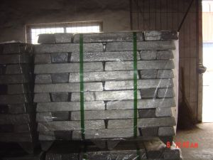Magnesium Ingot Mg 9990 Pure Mg Ingot Pallet Pack (mg) pictures & photos