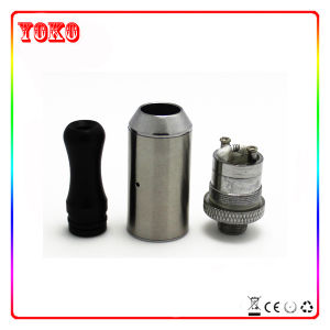 2013 Odysseus Atomizer Rebuildable Atomizer M2 Stainless Steel