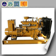 AC Three Phase Output Type Biomass Gasifier with Generator pictures & photos