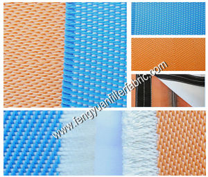 Desulfurization Mesh Belt pictures & photos