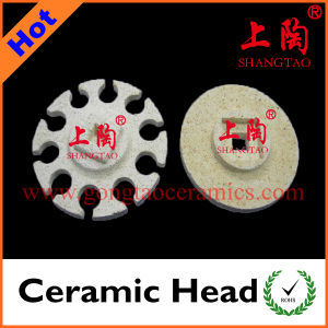 Ceramic Head pictures & photos