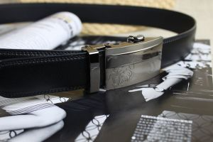 No Hole Leather Belts for Men (A5-140303) pictures & photos