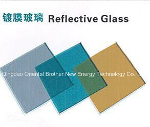 Coated Glass and Reflective Glass for Building Rfq pictures & photos