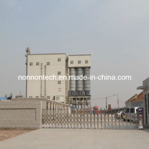 Dry Mortar Mixing Plant for Produce Special Dry Mortar