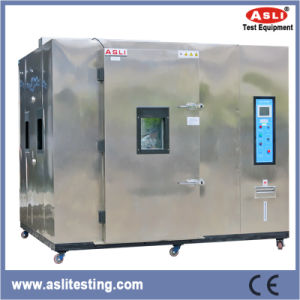 Floorstanding Temperature & Climatic Test Chambers pictures & photos