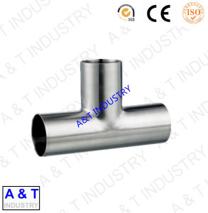 at Carbon&Stainless Steel Butt Welding Pipe Fitting Parts pictures & photos