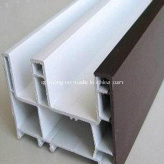 Windows & Doors Used Profile PVC