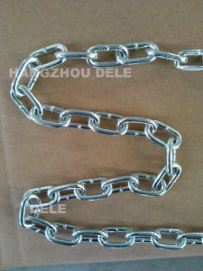 Short Hand Pully Link Chain pictures & photos