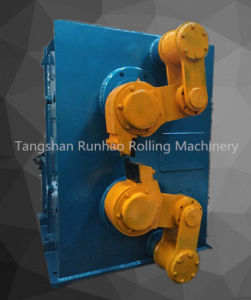 Steel Rolling Equipment/ Flying Shear/Fixed Length Shear pictures & photos
