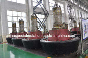 OEM Ball Mill Parts, Steel Casted Mill Roller