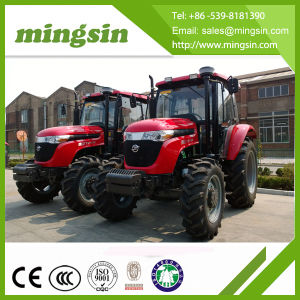 Hot Selling Tractor Model Ts1000 and Ts1004, 100HP, Top Quality! pictures & photos