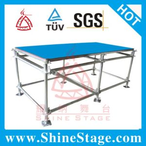 HDG Iron Layher Structure Light Stage pictures & photos