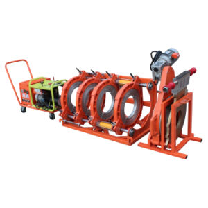 Butt Welding Machine for PE Pipe pictures & photos