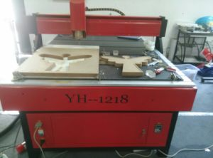 Hot Sale! Yinghe CNC Wood Router (YH-1224) pictures & photos