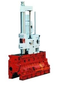 The Hot Sale and Low Cost China Cylinder Boring Machine T8016 of Smac Company pictures & photos