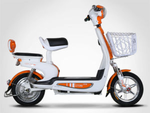 Mini E-Scooter with LCD Display pictures & photos