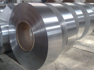 Aluminum Coil for Metal Enclosure pictures & photos