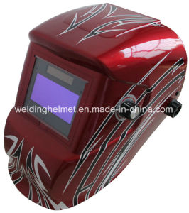 Best Seller Welding Helmet/Welding Mask (H1190TC) pictures & photos