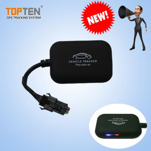 Hot Sale GPS Vehicle Tracker for Car with Mini Size and Waterproof Functions (MT09-kw7) pictures & photos