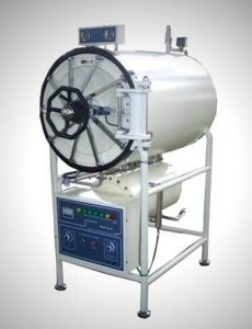 Horizontal Autoclave 50-100 Litre Vertical Steam Sterilizer Autoclave Medico Horizontal pictures & photos