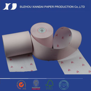 High Quality Colorful Thermal Paper Roll 57x50 pictures & photos