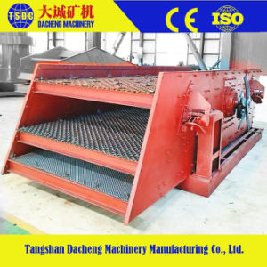 High Frequency Sieving Machine Vibrating Screen pictures & photos