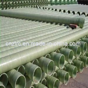 Compopsite Underground FRP GRP Gre Pipe pictures & photos