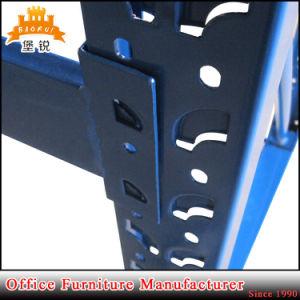 China Supplier Heavy Duty Adjustable Metal Wareshouse Storage Shelf Shelving Rack pictures & photos