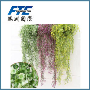 Real Touch Artificial Hanging IVY for Home Decoration pictures & photos