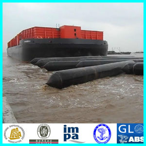 Wholesale Ship Rubber Launching Airbag pictures & photos
