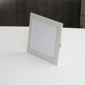 LED Panel Light 12W