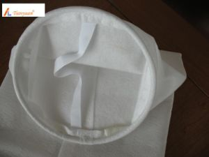 SS-304 Ring Liquid Filter Bags pictures & photos