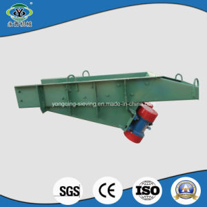 Coal Mineral Small Automatic Mining Vibrating Feeder pictures & photos