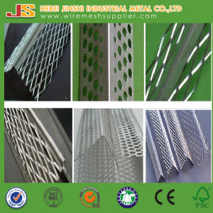 Plaster Wall Protection Corner Guards, Metal Angle Bead pictures & photos