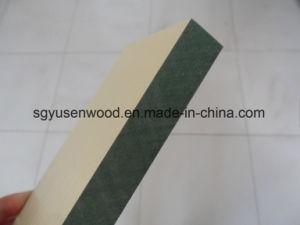 Waterproof Moistureproof Green HDF pictures & photos