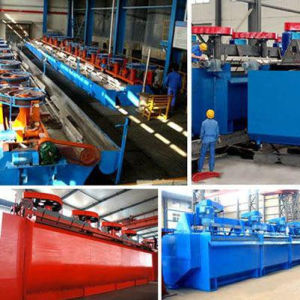 Copper /Gold/Lead&Zinc Ore Flotation Machine/Mining Flotation Machine pictures & photos