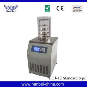 Fruit, Vegetables Freeze Drying Machine Used in Home pictures & photos