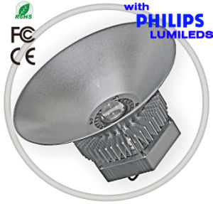 200W High Power LED High Bay Light (Philips Chips and power/ 5 years warranty)