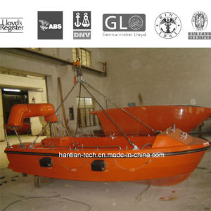 Fiberglass Boat for Marine Rescue and Survival (R43) pictures & photos