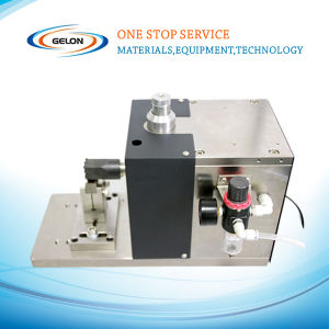 Battery Tab Spot Welder Machine Ultrasonic Spot Welder Machine for Battery Tabs pictures & photos