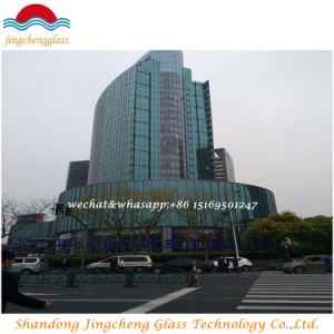 High Quality Laminated Glass pictures & photos