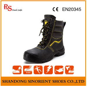 Unique Military Riding Winter Boots RS113 pictures & photos
