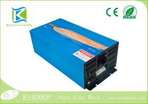 Rated Power Inverter 4000W Pure Sine Wave Type Inverter pictures & photos