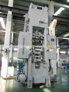 160 Ton Powder Press Assembly Line (HPP-A) pictures & photos