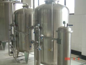 Drinking Water Purification System pictures & photos