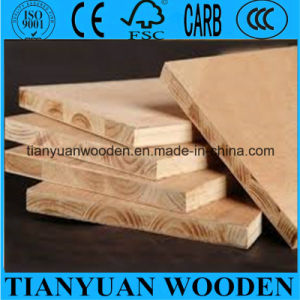 Cheap Decorative 18mm Block Board pictures & photos