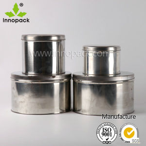 Small Plain Tin Boxes for Chemical Use pictures & photos