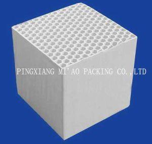 Honeycomb Ceramic for Heat Regenerator (100X100X100)