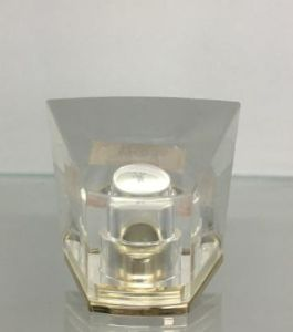 Perfume Glass Bottles for Wholesale pictures & photos